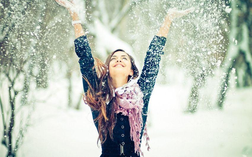 10 советов, чтобы оставаться здоровым в осенне-зимний период