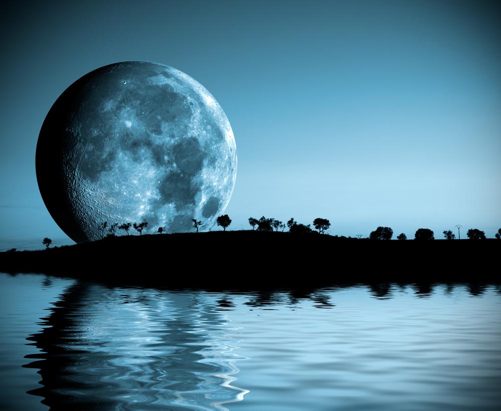 Астрология и астрономия: что за «дома» на Луне?