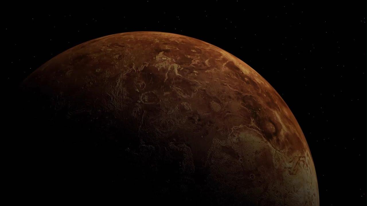 Зарождалось ли живое на Марсе (и Венере)?