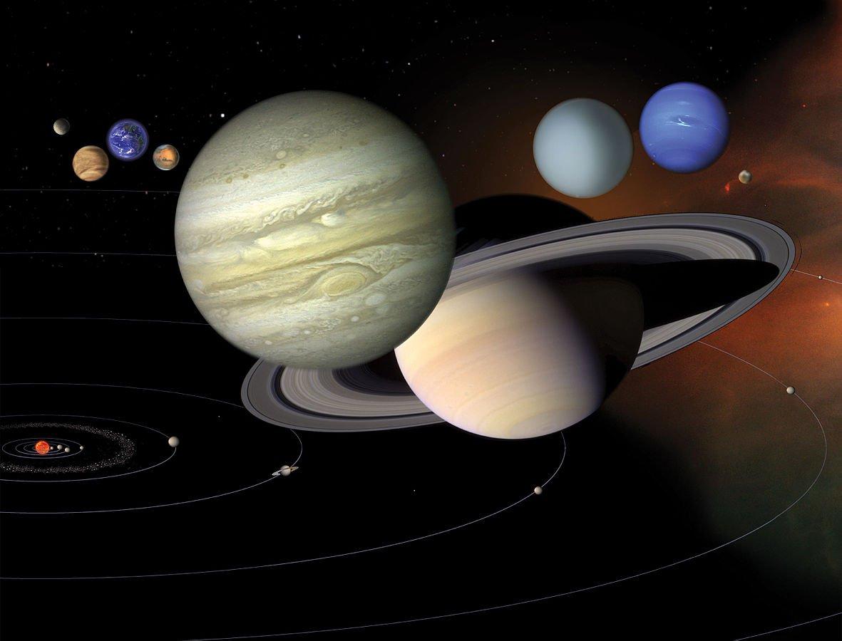 Странности в космосе: виновата астрология или?..