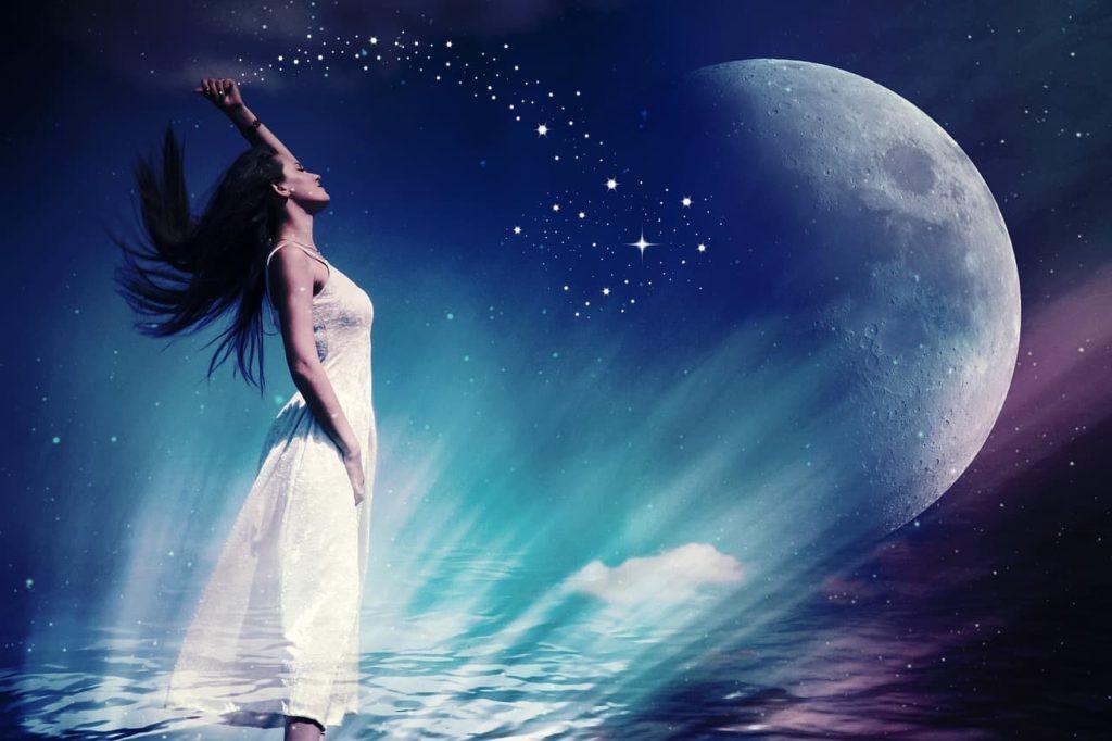 Хорошие лунные дни