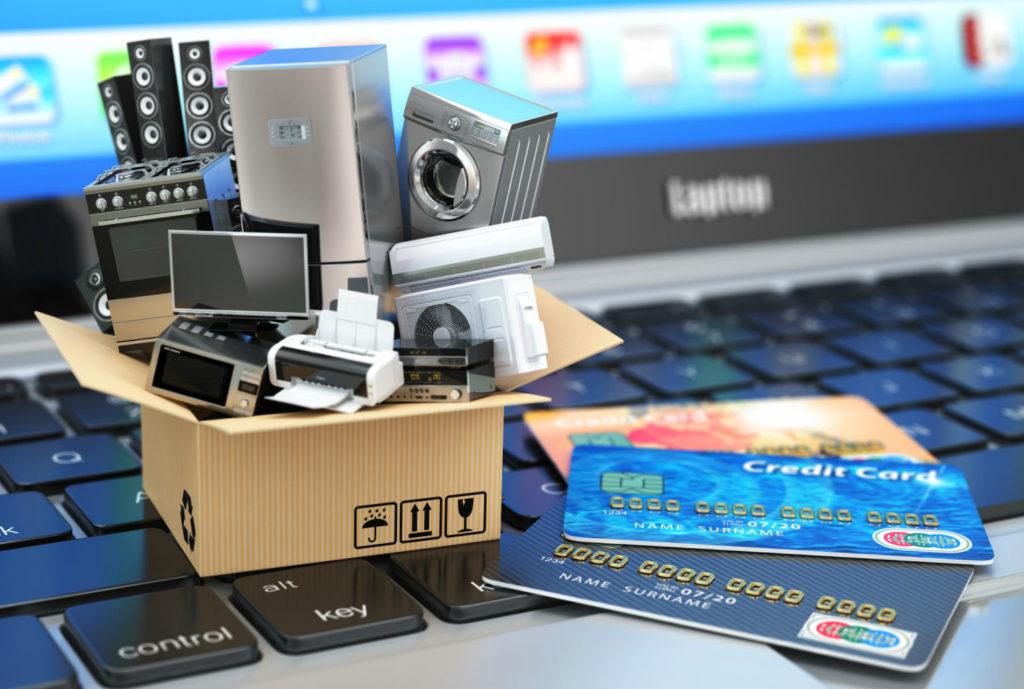 Интернет-магазин электроники Tehnomarkt.com